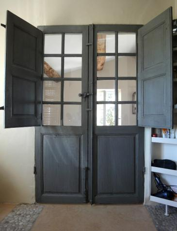 restaurer l'installation des anciennes fenêtres