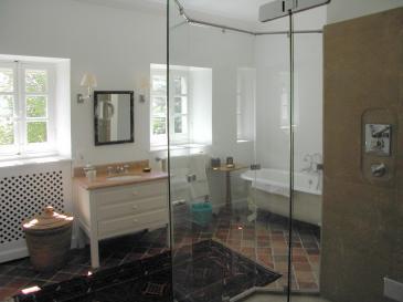 El ments de mobilier pour salle de bain el ments for Element de salle de bain