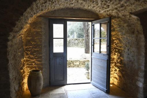 Portes d\'entree : Portes Antiques