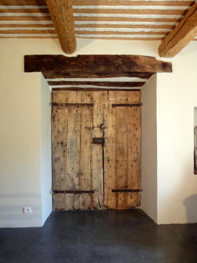 porte de style campagne proven ale portes int rieures portes antiques. Black Bedroom Furniture Sets. Home Design Ideas