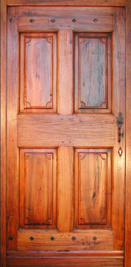 entr e louis xiii noyer ou ch ne patin portes d 39 entree portes de style portes antiques. Black Bedroom Furniture Sets. Home Design Ideas