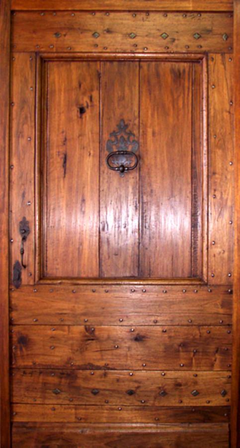 Entr e proven ale type mas portes d 39 entree portes antiques for Porte d entree provencale