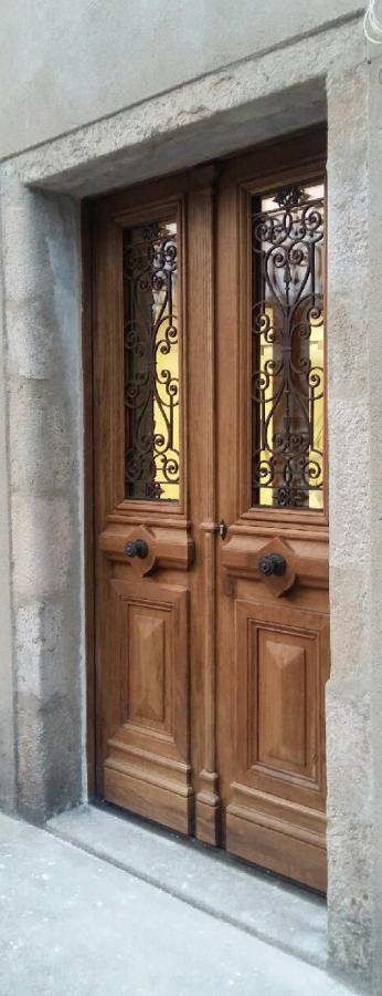 Portes D Entree Portes Antiques
