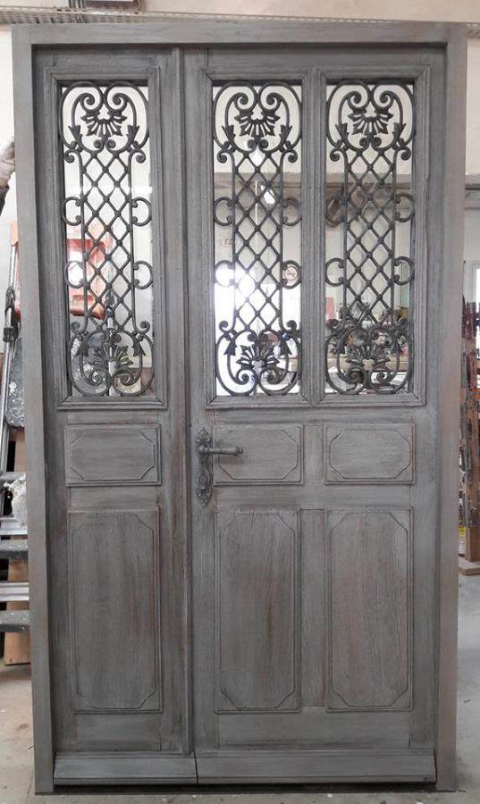 Portes Dentree Portes Antiques