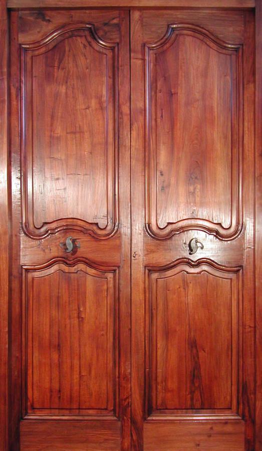 Portes intérieures : Portes Antiques