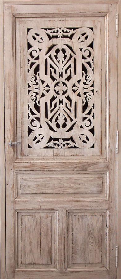 porte d corative clairevoie portes int rieures portes